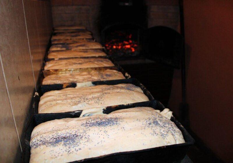 7 1 1024x683 800x560 Pokaz wypieku chleba