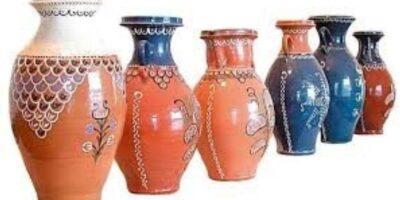 Działający warsztat ceramiki rodu Neclów naKaszubach. Odległość: 25 km