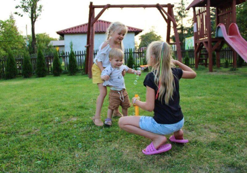 rodzenstwo 1024x683 800x560 Dzieci najważniejsi goście